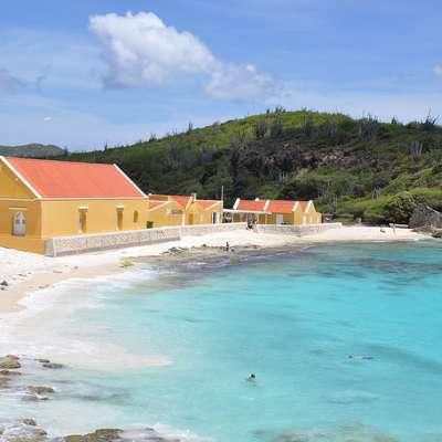 Bonaire St Eustatius and Saba